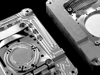 Werkzeugbau | © Copyright by G.W.P. Manufacturing Services AG - Warnung: Unberechtigte Bildnutzung wird konsequent verfolgt!