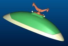 3D-Modell | © Copyright by G.W.P. Manufacturing Services AG - Warnung: Unberechtigte Bildnutzung wird konsequent verfolgt!