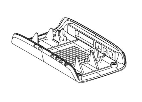 CAD-Konstruktion | © Copyright by G.W.P. Manufacturing Services AG - Warnung: Unberechtigte Bildnutzung wird konsequent verfolgt!