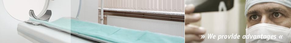 g w p ag klinik regale lagerregale f r krankenh user aus edelstahl edelstahlregale. Black Bedroom Furniture Sets. Home Design Ideas
