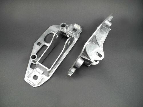 G.W.P. AG | Druckguss Prototypen Formteile