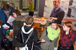 2015-01-24 G.W.P. AG Ausbildungsmesse Teltow_2a