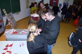 2015-01-24 G.W.P. AG Ausbildungsmesse Teltow_3a