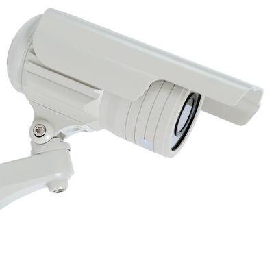 Spezialgehäuse für Überwachungskamera