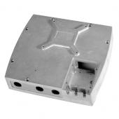 Elektronikgehäuse Aluminiumguss